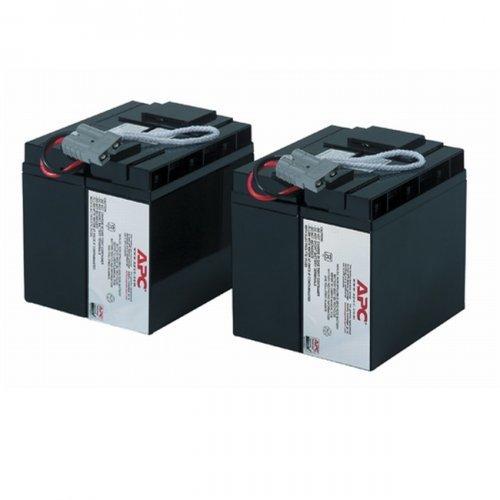 APC Replacement Battery Cartridge #55, RBC55 (снимка 1)