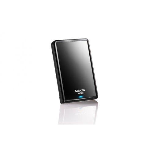 "Adata HV620, 2TB, 2.5"", USB3.0, Black (снимка 1)"