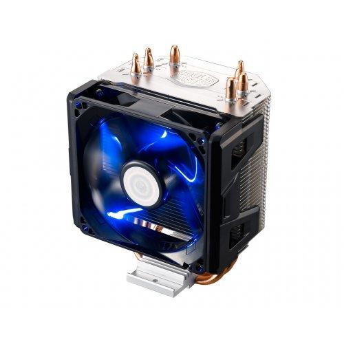 Cooler Master Hyper 103, Socket 2011/1366/1150/1155/775/FM2/FM1/AM3 (снимка 1)