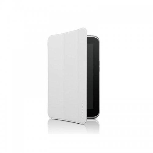 Lenovo IdeaTab A1000 Gift Package (cover+folio) - White, 888015163 (снимка 1)