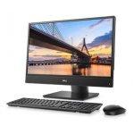 "Dell OptiPlex 5260 AIO, N034O5260AIO, 21.5"" 1920x1080 IPS Touch, Windows 10 Pro (Настолни компютри DELL)"