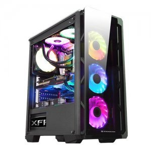 Компютърна кутия Xigmatek Astro (снимка 1)