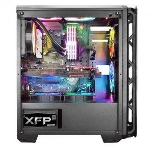 Компютърна кутия Xigmatek Astro (снимка 3)