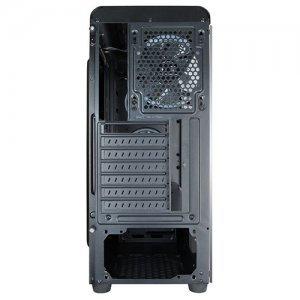 Компютърна кутия Xigmatek Refract S1 (снимка 2)