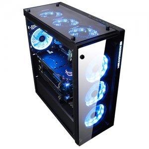 Компютърна кутия Xigmatek Prosper RGB (снимка 1)