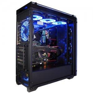Компютърна кутия Xigmatek Prosper RGB (снимка 10)