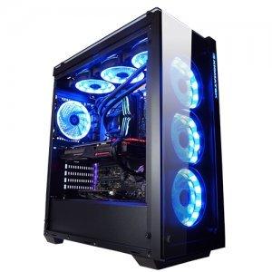 Компютърна кутия Xigmatek Prosper RGB (снимка 9)
