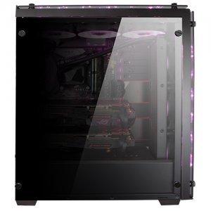 Компютърна кутия Xigmatek Prosper RGB (снимка 8)
