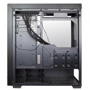 Компютърна кутия Xigmatek Prosper RGB (снимка 5)