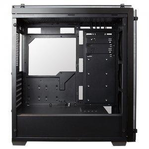 Компютърна кутия Xigmatek Prosper RGB (снимка 4)