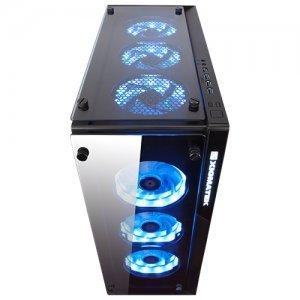 Компютърна кутия Xigmatek Prosper RGB (снимка 3)