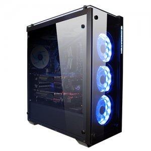Компютърна кутия Xigmatek Prosper RGB (снимка 12)