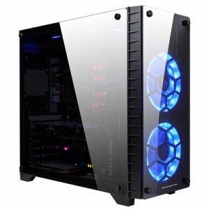 Компютърна кутия Xigmatek Prospect (снимка 1)
