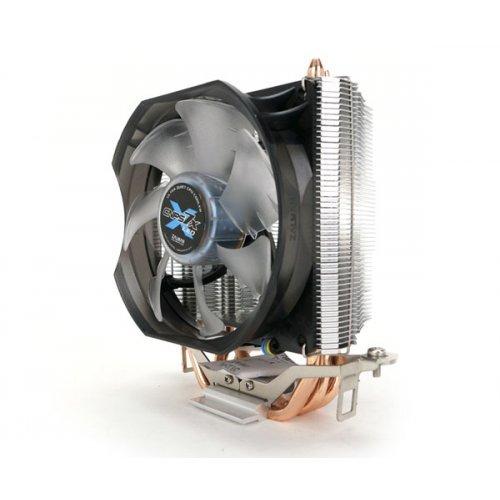 Въздушно охлаждане на процесор Zalman CNPS7X LED+ (снимка 1)