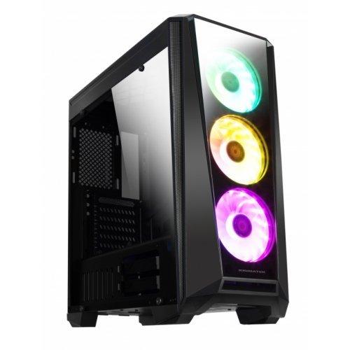 Компютърна кутия Xigmatek Mystic 9 EN40735 (снимка 1)