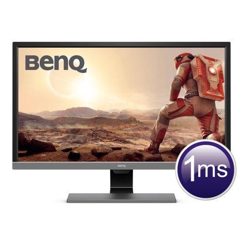 """Монитор BenQ 28"""" EL2870U, 9H.LGTLB.QSE (снимка 1)"""