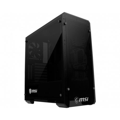 Компютърна кутия MSI Mag Bunker (снимка 1)