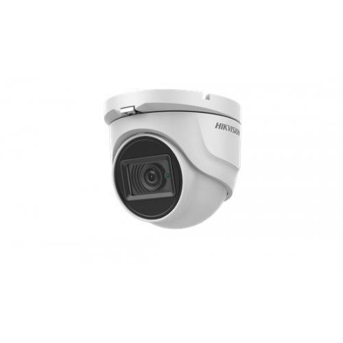 Аналогова камера HikVision DS-2CE76U1T-ITMF, HD-TVI, 4K (снимка 1)
