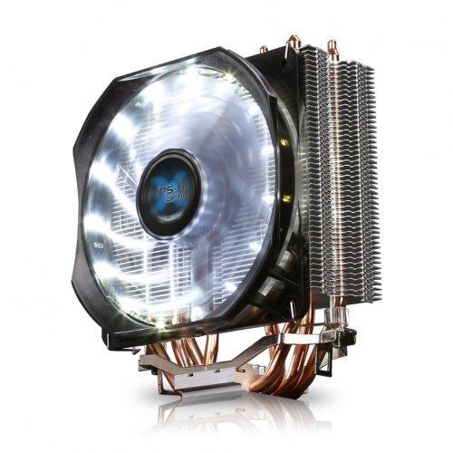 Въздушно охлаждане на процесор Zalman CNPS9X Optima (снимка 1)
