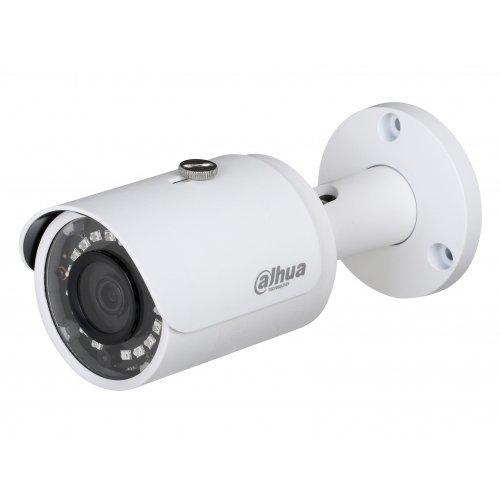 IP камера Dahua IPC-HFW1230S-0280B-S2 (снимка 1)
