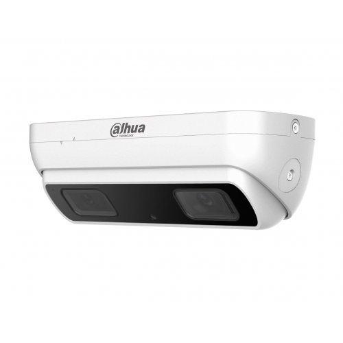 IP камера Dahua IPC-HDW8341X-3D-0360B (снимка 1)
