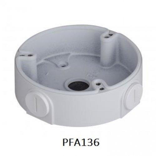 Метална стойка Dahua PFA136, Разпределителна кутия (снимка 1)
