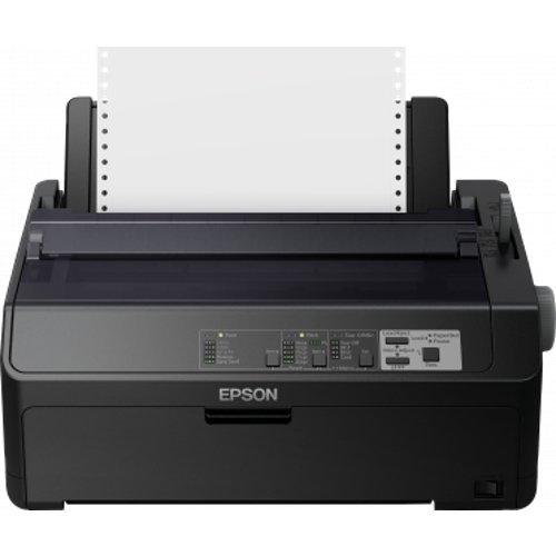 Матричен принтер Epson FX-890II, C11CF37401 (снимка 1)