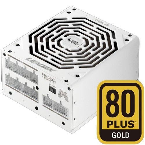 Захранващ блок Super Flower Leadex 850W, 80 Plus Gold (снимка 1)