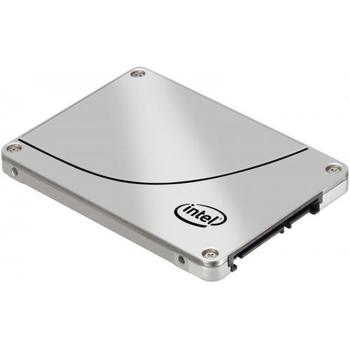 "SSD Intel 480GB, D3-S4510 Series, SATA3, 2.5"", SSDSC2KB480G801 (снимка 1)"