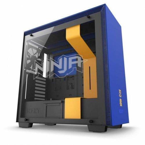Компютърна конфигурация JMT GameLine Genesis AMD (снимка 1)