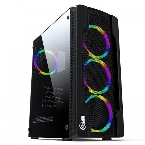 Компютърна конфигурация JMT GameLine Obsidian AMD (снимка 1)