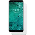Nokia 5.1 Plus Dual SIM, White (Смартфони)