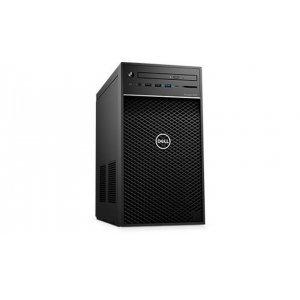Настолен компютър DELL Dell Precision 3630 Tower, DELL02376 (снимка 1)
