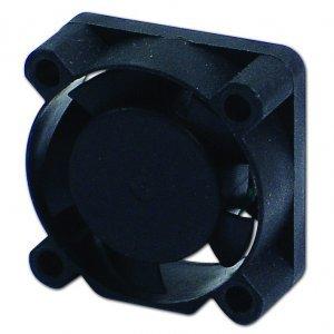 Въздушно охлаждане на процесор Evercool Fan 50x50x10mm, Ball Bearing, 4500RPM, EC5010M12CA (снимка 1)
