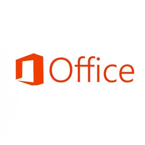 Приложен софтуер Microsoft Office Home and Business 2019 English EuroZone Medialess (снимка 1)