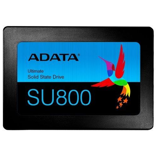 """SSD Adata 2TB, Ultimate SU800, SATA3, 2.5"""" 7mm (снимка 1)"""