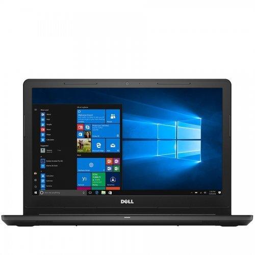 "Лаптоп Dell Inspiron 15 3573, черен, 15.6"" (39.62см.) 1366x768 (HD) матов, Процесор Intel Pentium Quad-Core N5000, Видео Intel UHD 600 Gen 9, 4GB DDR4 RAM, 1TB HDD диск, DVDRW, Linux Ubuntu ОС, Клавиатура- с БДС (снимка 1)"