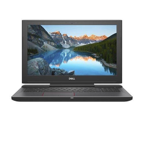 """Лаптоп Dell G5 15 5587, DI5587I58300H8G128G1050_UBU-14, 15.6"""", Intel Core i5 Quad-Core (снимка 1)"""