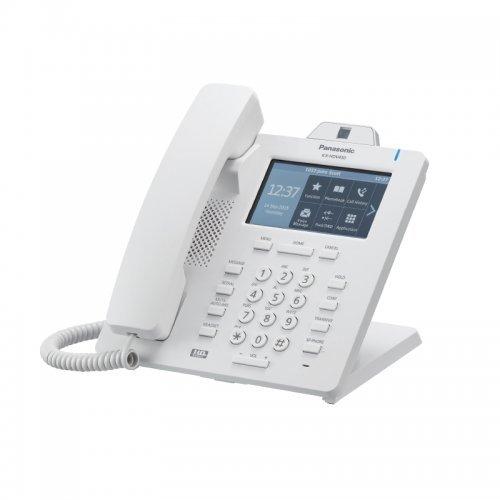 Panasonic KX-HDV430, White (снимка 1)