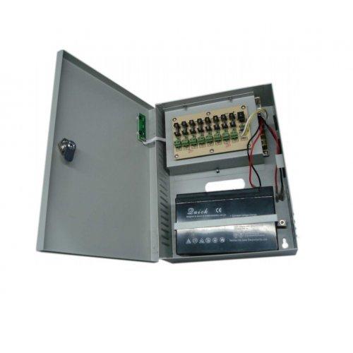 Захранващ блок Захранващ блок с UPS функция MPS-UPS060-4C (снимка 1)