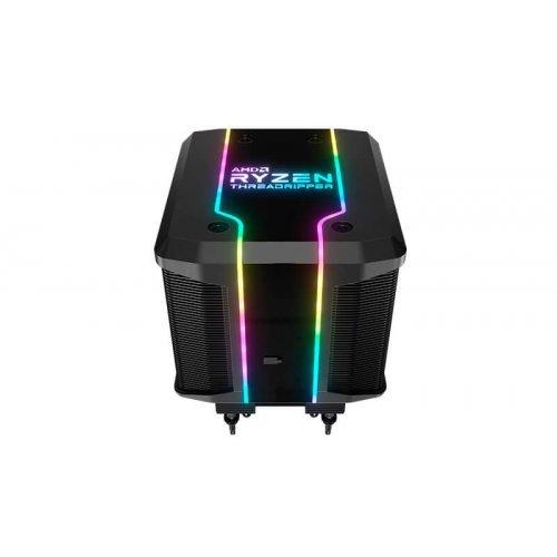 Въздушно охлаждане на процесор Cooler Master Wraith Ripper (снимка 1)
