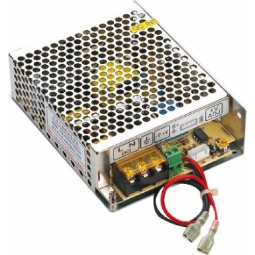 Захранващ блок Захранващ блок DC24V с UPS SC-60-24 (снимка 1)