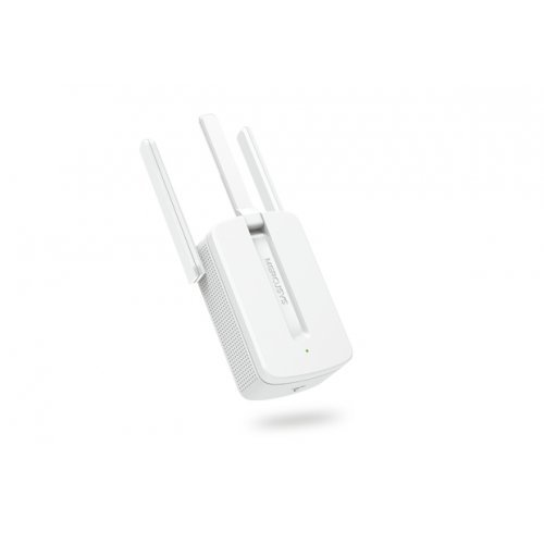 Access Point Mercusys MW300RE, 300Mbps Wi-Fi Range Extender (снимка 1)