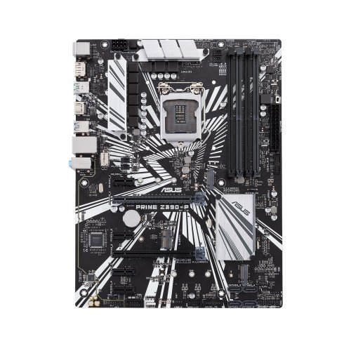Дънна платка Asus Prime Z390-P, LGA1151 (снимка 1)