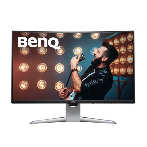"""Монитор BenQ 31.5"""" EX3203R, 9H.LGWLA.TSE (снимка 1)"""