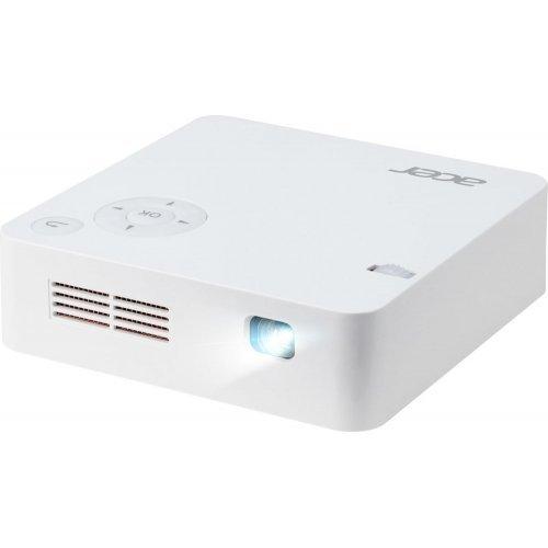Дигитален проектор Acer C202i, MR.JR011.001 (снимка 1)