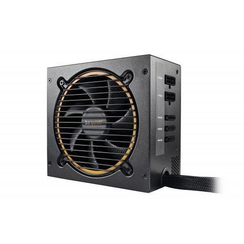 Захранващ блок Be Quiet! Pure Power 11 500W CM BN297, 80 Plus Gold (снимка 1)