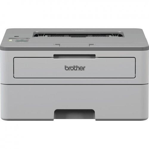 Моно лазерен принтер Brother HL-B2080DW, HLB2080DWYJ1, Mono Laser Printer (снимка 1)