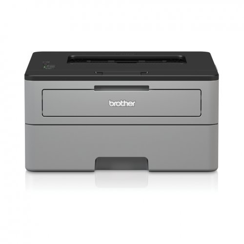 Моно лазерен принтер Brother HL-L2312D, HLL2312DYJ1, Mono Laser Printer (снимка 1)