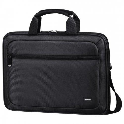 "Чанта за лаптоп Hama Nice 101770, 11.6"" Bag, Black (снимка 1)"